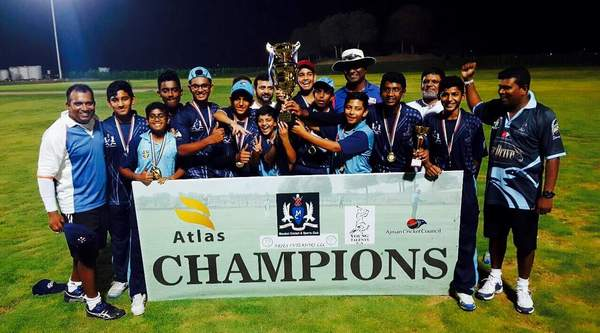 U-15 Youth Championship