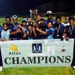 U15 Youth Championship